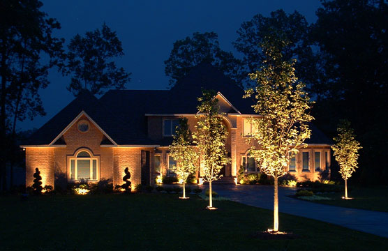 Inaray Outdoor Lighting House